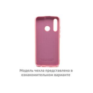 Silicone case for Huawei Nova 5T