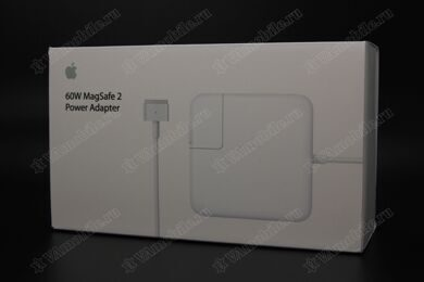 Блок питания Apple MacBook Magsafe 2 - 60W