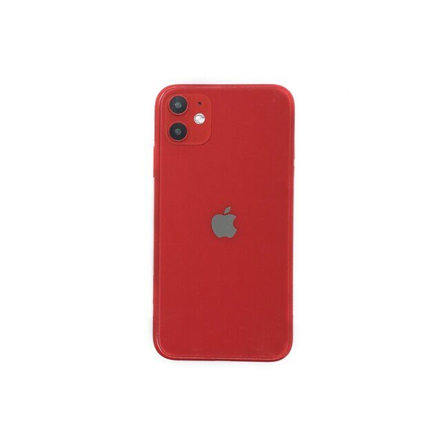 Муляж iPhone 11 (RED)