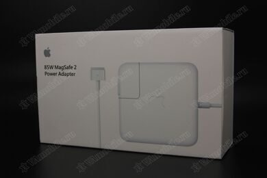 Блок питания Apple MacBook Magsafe 2 - 85W