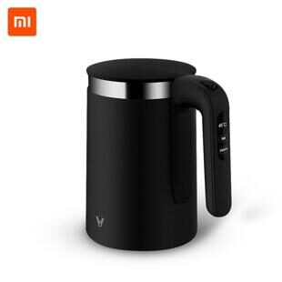 Чайник Xiaomi Viomi Mechanical Kettle Черный