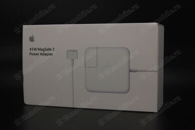 Блок питания Apple MacBook Magsafe 2 - 45W