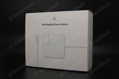 Блок питания Apple MacBook Magsafe 1 - 45W