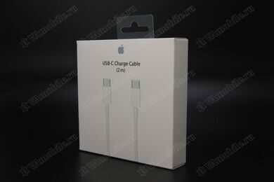 USB Кабель APPLE MacBook USB-C Charge 2m