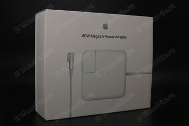 Блок питания Apple MacBook Magsafe 1 - 60W