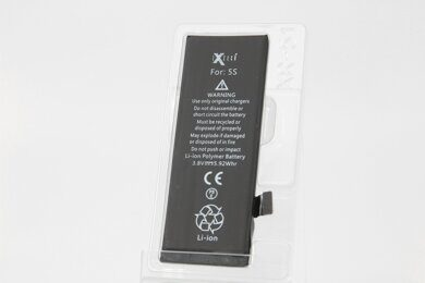 Li-ion Polymer Battery for iPhone 5s