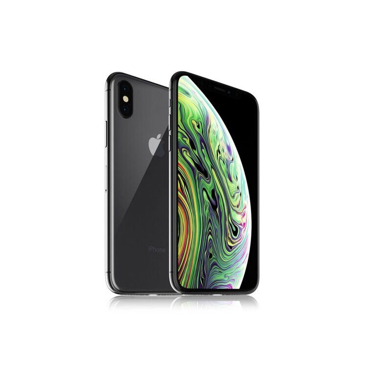 iPhone XS-MAX 64 (gb) Ref. Black