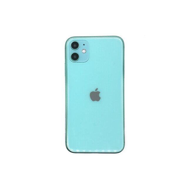 Муляж iPhone 11 (Green)
