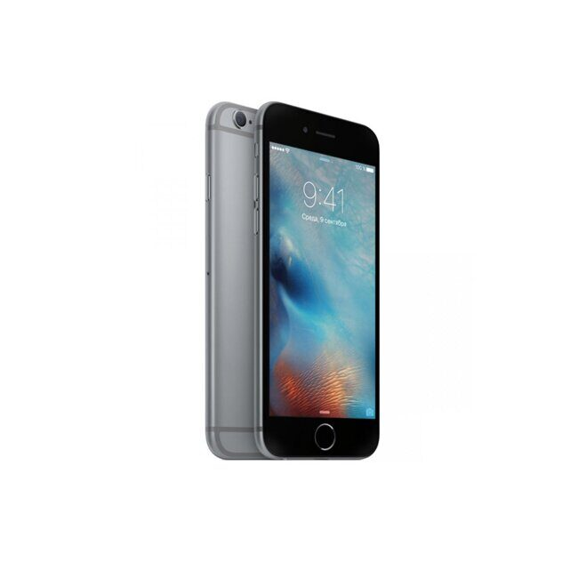 iPhone 6 16 (gb) Ref. Black