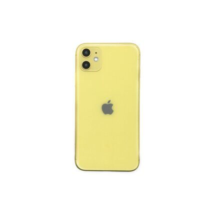 Муляж iPhone 11 (Yellow)