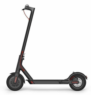 Самокат Xiaomi MiJia Electric Scooter M365  7800mAh/30km
