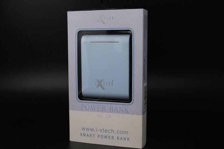 Power Bank -iX-PB006